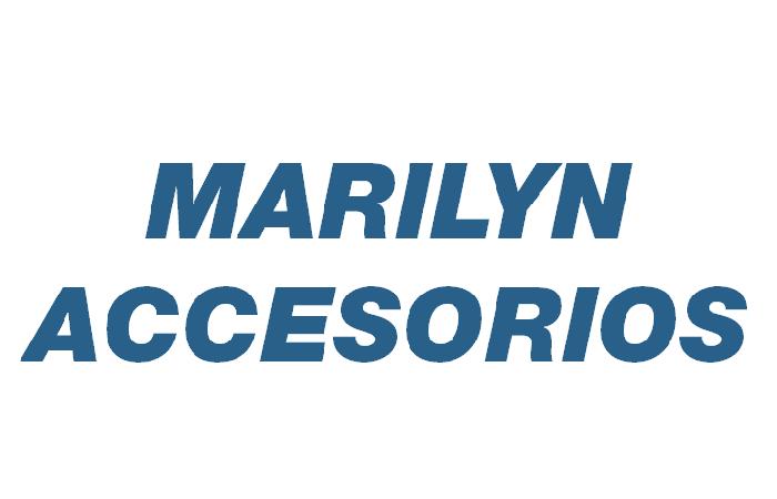 Marilyn Accesorios