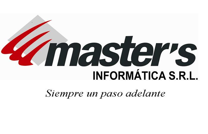 Master's Informática