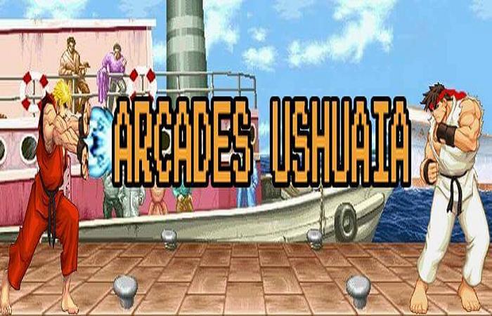 Arcade Muebles y Juegos