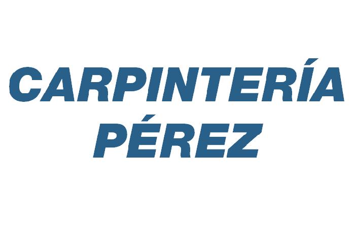 Carpintería Pérez