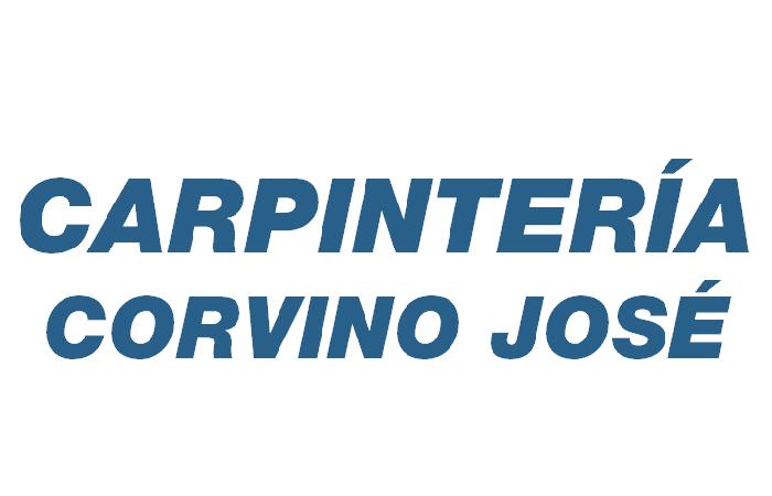 Corvino José Luis Carpintería