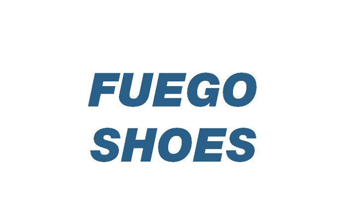 Fuego Shoes