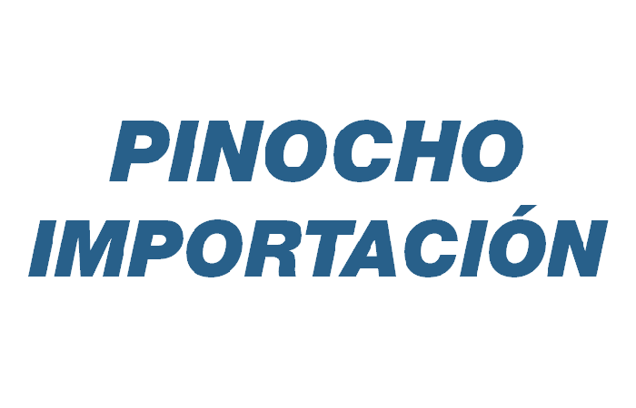 Pinocho Importación