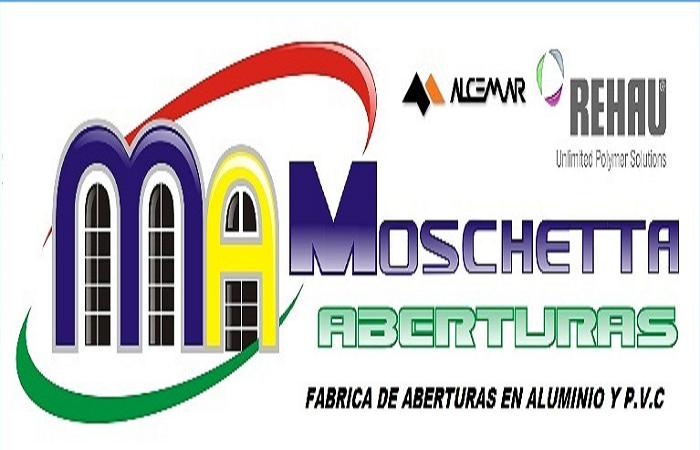 Moschetta Aberturas