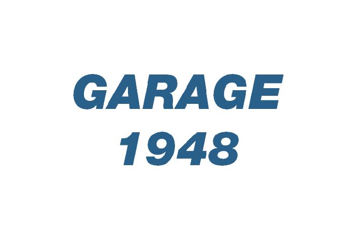 Garage 1948
