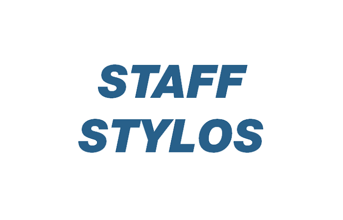 Staff Stylos