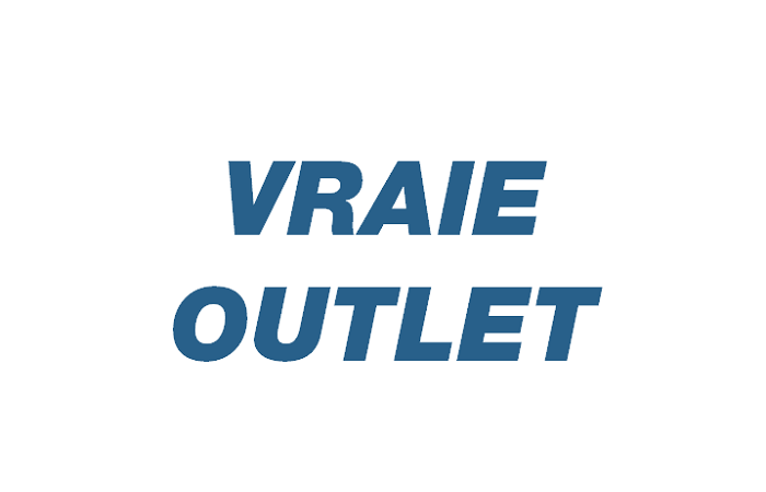Vraie outlet