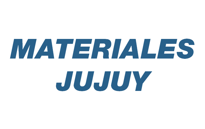 Jujuy Materiales