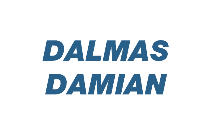 Dalmas Damian Agustin