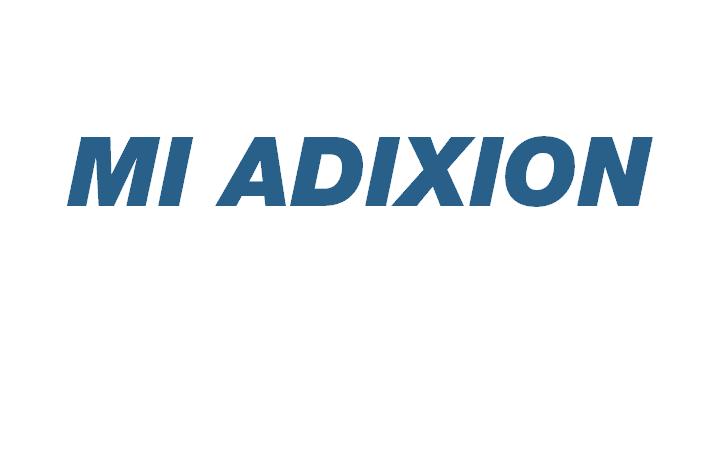 Mi Adixion