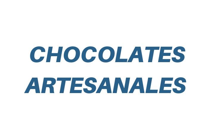 Chocolates Artesanales de Sergio Gonzáles