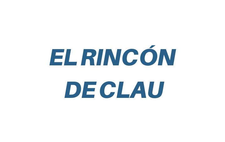 El Rincón de Clau