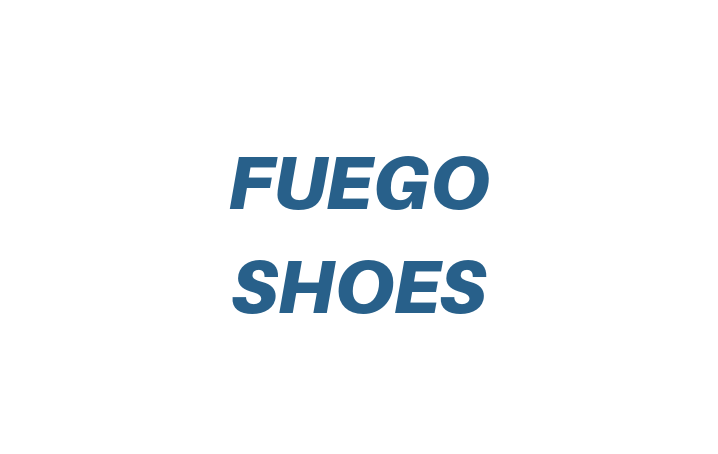 Fuego Shoes