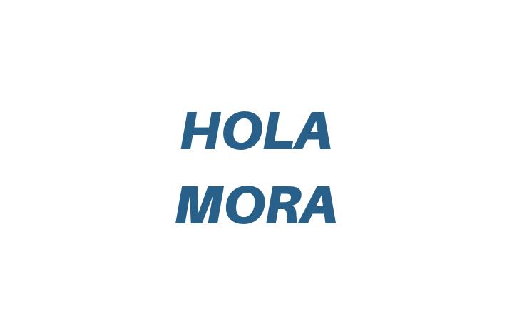 Hola Mora