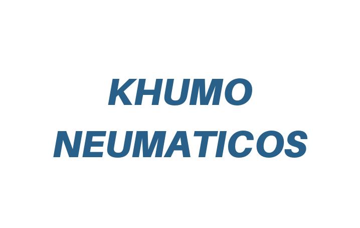 Khumo Neumáticos