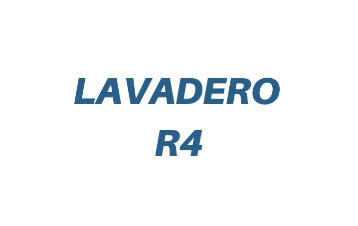 Lavadero R4