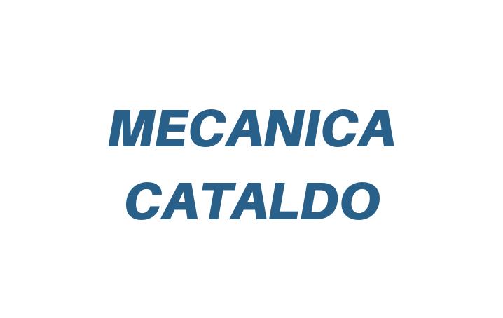 Mecánica Cataldo