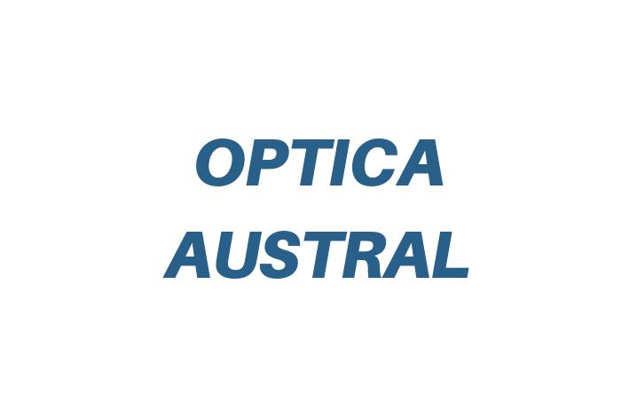 Óptica Austral