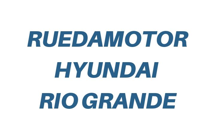Ruedamotor Hyundai Río Grande