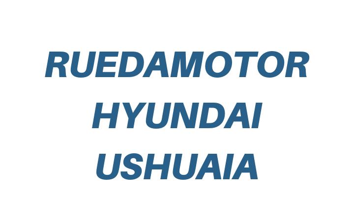 Ruedamotor Hyundai Ushuaia