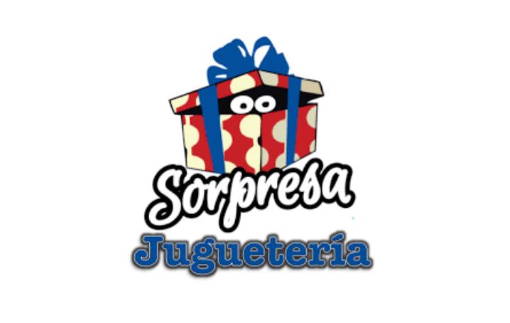 Sorpresa Juguetería