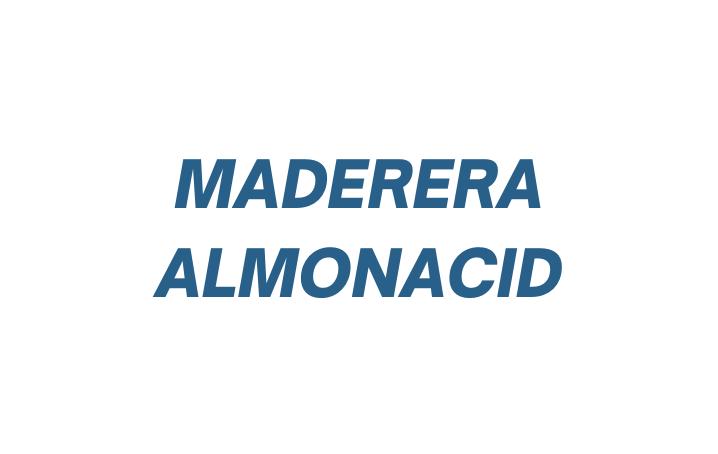 Maderera Almonacid