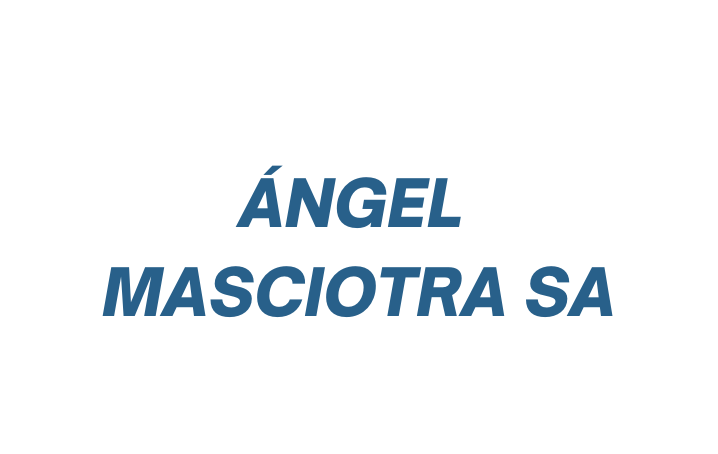 Angel Masciotra SA