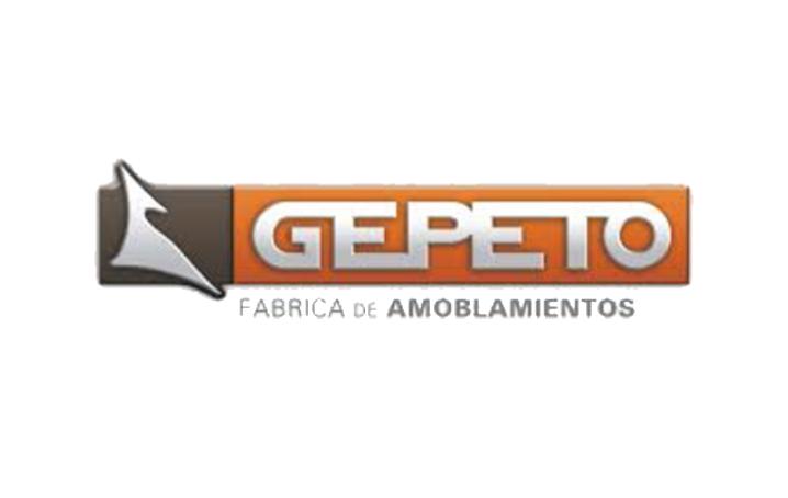 Gepeto Amoblamiento