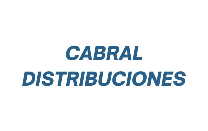 Cabral Distribuciones