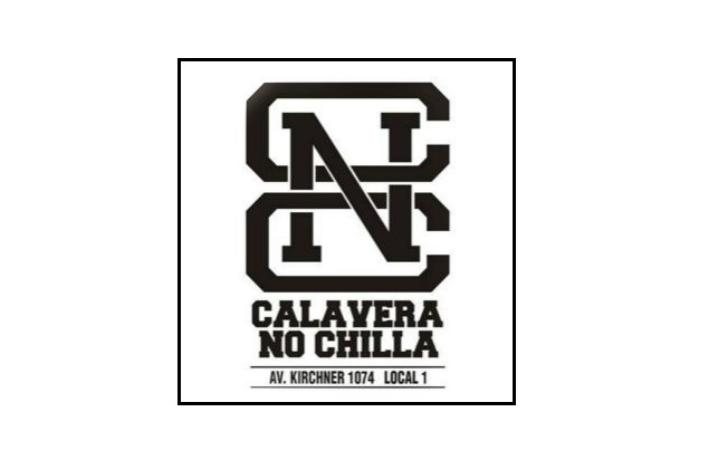 Calavera no Chilla